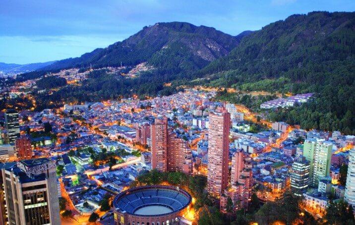 Colombia agencia de viajes diana garzon - Agencia de viajes diana garzon ...