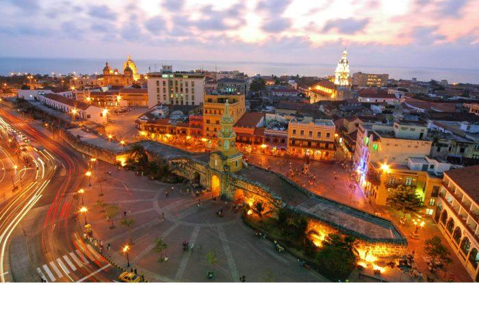 Cartagena a tu alcance