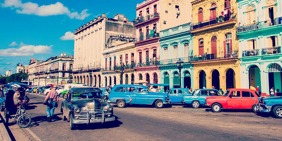 Habana y varadero agencia de viajes diana garzon - Agencia de viajes diana garzon ...
