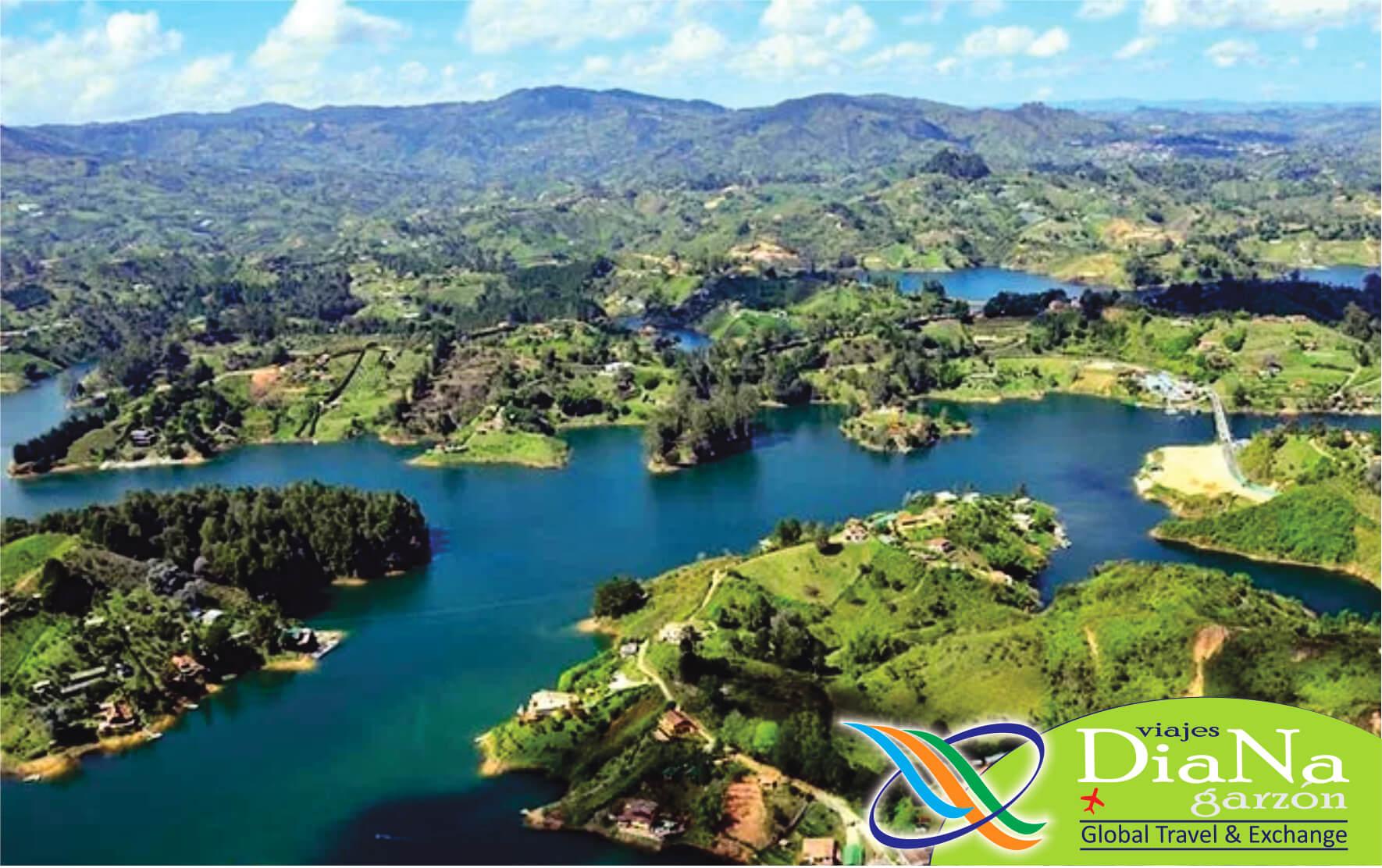 Tours en colombia destinos paradis acos viajes diana - Agencia de viajes diana garzon ...
