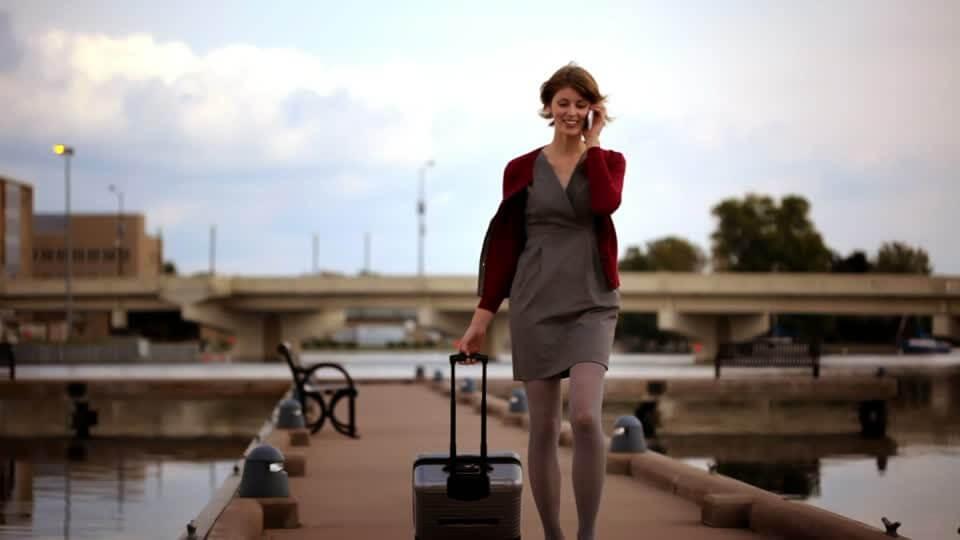 Qué empacar: accesorios para viajar que mejorarán tu vida.