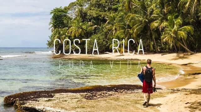 Prepara tu Viaje a Costa Rica