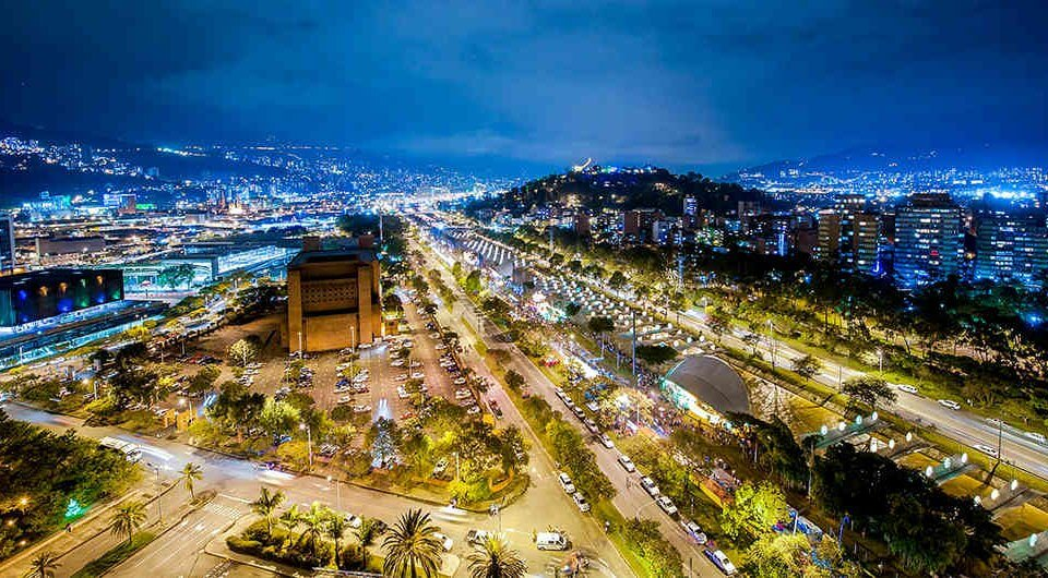¡Medellín, donde ir , que hacer en esta bella ciudad!!