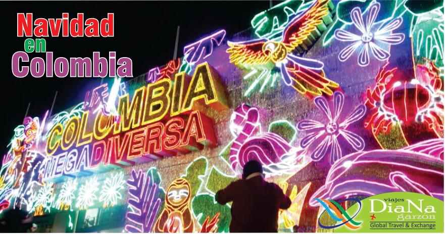 !NAVIDAD EN COLOMBIA..!!!